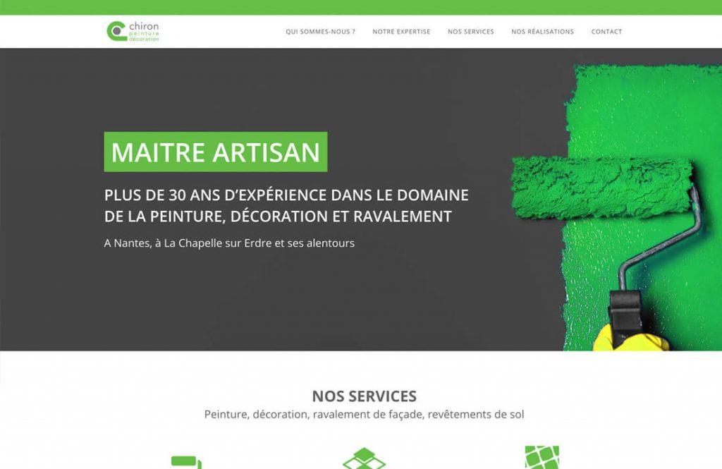 web-design-nantes-site-internet-chiron-decoration-nantaise-communication-audio